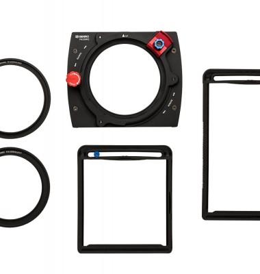 Benro Filter Holder mkII (inc. 2 ring/2 frame/FTU2) FH100M2
