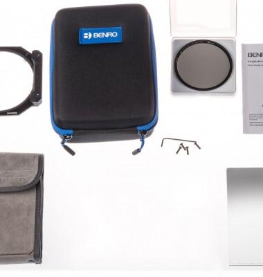 Benro Landscape Starter Kit
