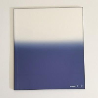 Cokin Filter P122 Gradual Blue B1