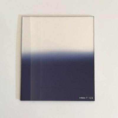 Cokin Filter P123 Gradual Blue B2