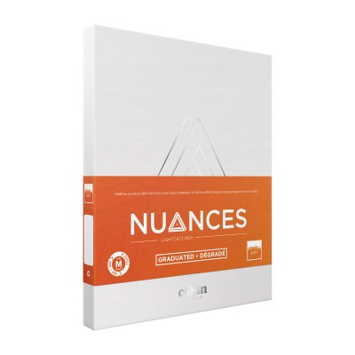 Cokin Nuances GND ND2 Soft 1 f-stops P serie