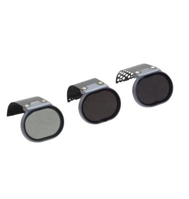Polar Pro DJI Spark Filter 3-pack