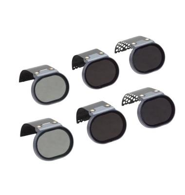Polar Pro DJI Spark Filter 6-pack