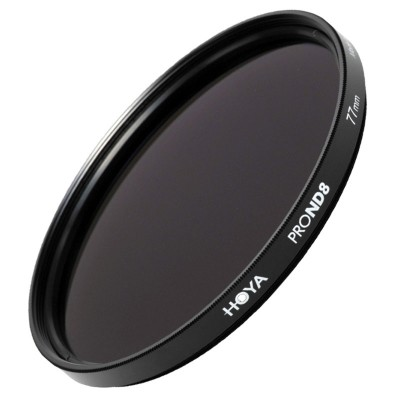 Hoya Pro ND8 Grijsfilter 72mm