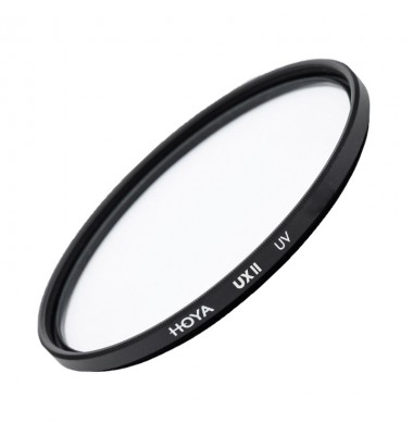 Hoya UX II UV Filter 82mm