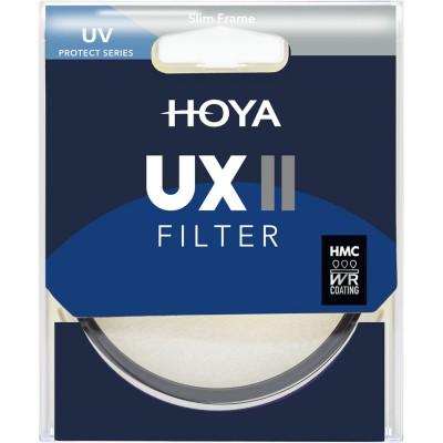 Hoya UX II UV Filter 52mm