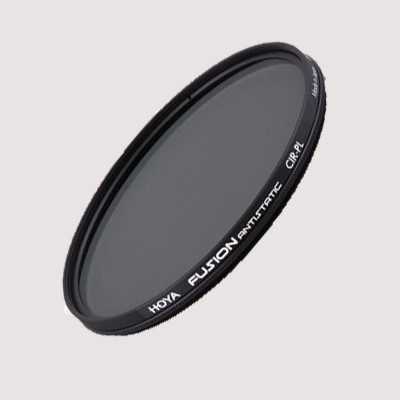 Hoya Fusion Antistatic Polarisatiefilter 49 mm