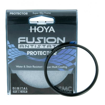 Hoya Fusion Antistatic Protector 105 mm