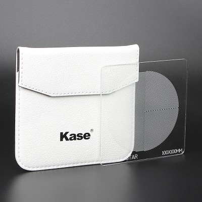 Kase K100x100 Bright Star scherpstel filter
