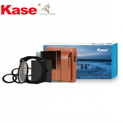 Kase K100 Wolverine High End Kit