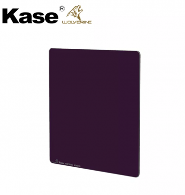 Kase KW150 Wolverine Glass Square Filter ND1000 150x150mm