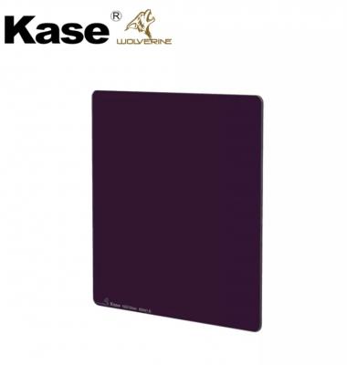 Kase KW150 Wolverine Glass Square Filter ND64