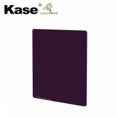 Kase KW150 Wolverine Glass Square Filter ND16 150x150mm