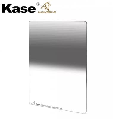 Kase KW150 Wolverine Reverse Gradual 0.9 filter GND8
