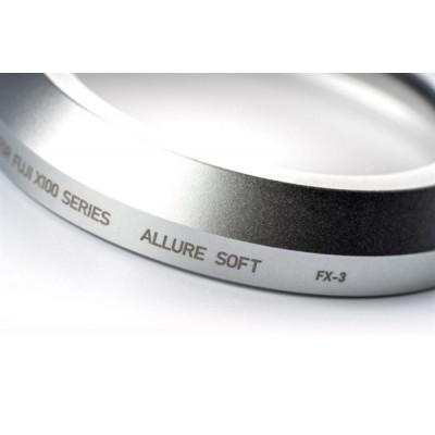 NiSi Allure Soft Filter for Fuji X100 Series Silver