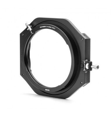 NiSi 100mm Filterhouder voor Nikon Z 14-24mm f/2.8 S