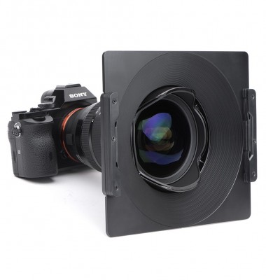 NiSi 150 Filterhouder voor Voigtländer 10 mm