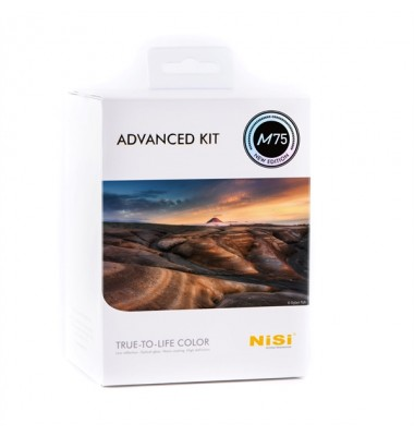 NiSi Advanced Kit M75