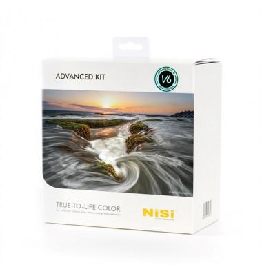 NiSi Advance Kit III 100mm V6