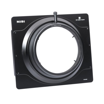 NiSi 150mm filter holder Sigma 12-24 f/4