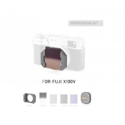 NiSi Fuji X100 Professional Kit