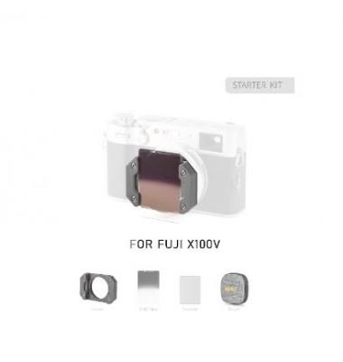 NiSi Fuji X100V Starter Kit