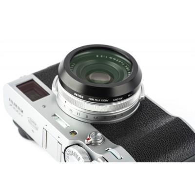 NiSi Fuji X100V UHD UV Filter Black