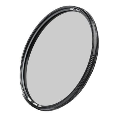 NiSi Pro Nano HUC C-PL Filter 49mm