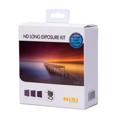 NiSi ND Long Exposure Kit 100mm