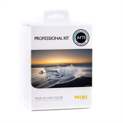 NiSi Professional Kit M75