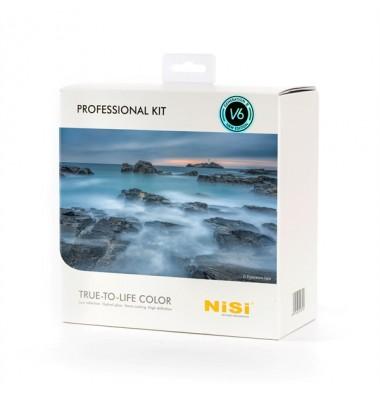 NiSi Professional Kit III 100mm V6