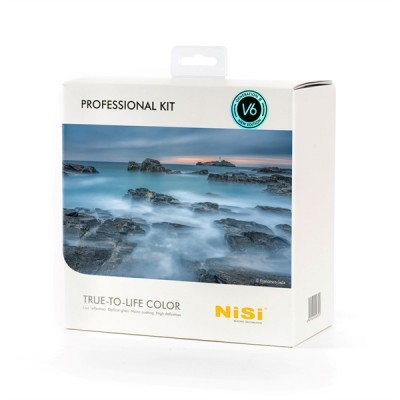 NiSi Professional Kit III 100mm V6