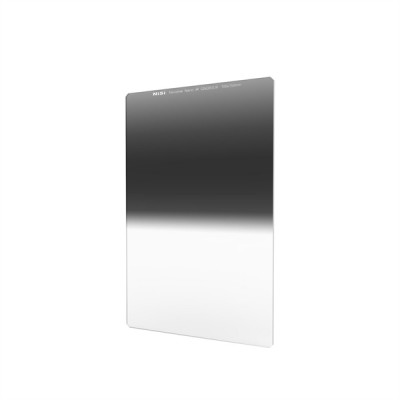 Nisi Reverse GND 0.9 Grijsverloopfilter 100x150 mm