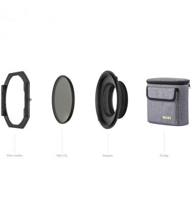 NiSi S6 Holder Kit for Nikkor Z 14-24mm F2.8 S
