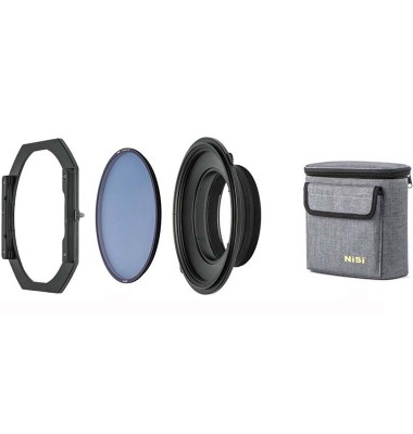 NiSi S5 landscape kit for Sigma 20mm f/1.4