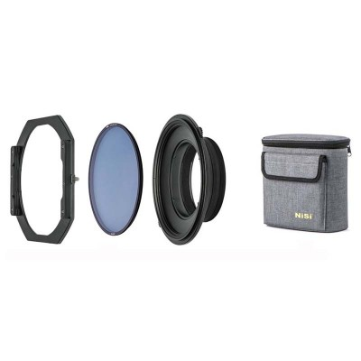 NiSi S6 landscape kit for Sigma 14-24mm F2.8 DG HSM Art
