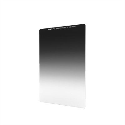 Nisi Soft GND 1.5 Grijsverloopfilter 100x150 mm