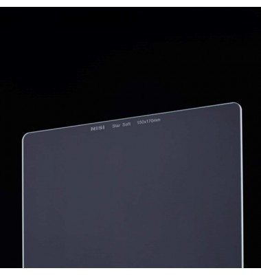 NiSi Star Soft Filter 100x150mm