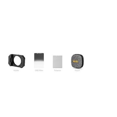 NiSi Starter Kit voor Sony RX100VI M6