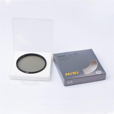 NiSi Pro Nano HUC C-PL Filter 82mm