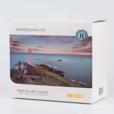 NiSi Professional Kit 100 mm Systeem