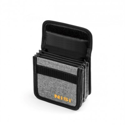 NiSi Round Filter Pouch