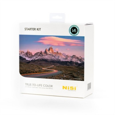NiSi Starter Kit III 100mm V6