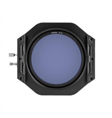 Nisi V6 Landscape Filterhouder Kit 100 mm Systeem