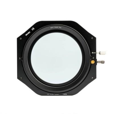 Nisi V6 Standaard Filterhouder Kit 100 mm Systeem