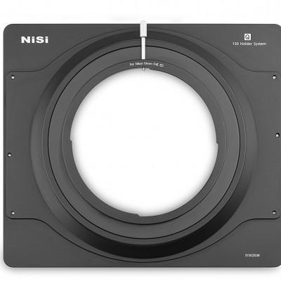NiSi 150 Filterhouder voor PC NIKKOR 19mm f/4E ED