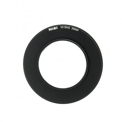 NiSi Adapterring 39-58 mm voor M1 filterhouder