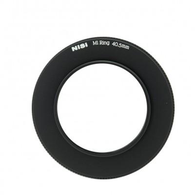 NiSi Adapterring 40,5-58 mm voor M1 filterhouder