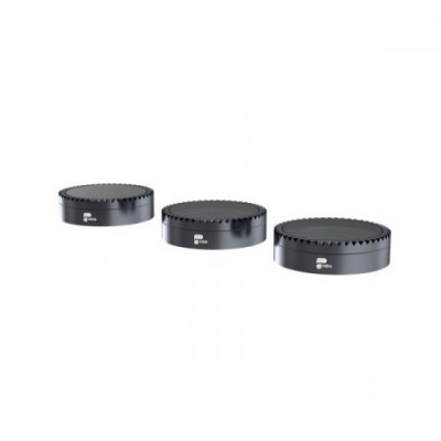 Polar Pro DJI Mavic Air Filter 3-pack