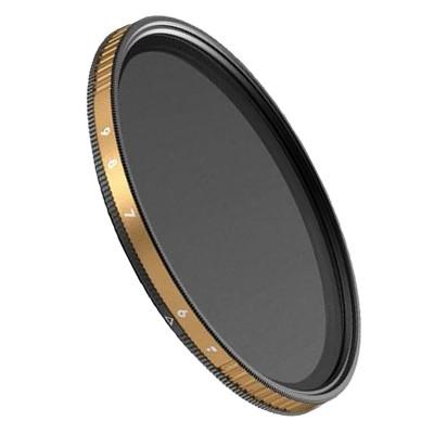 PolarPro Vario ND Filter 6-9 stops 77 mm